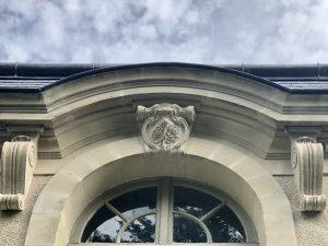Maison de Sylvie dettaglio