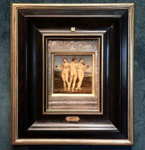 Raffaello Santi, Le Tre Grazie (1504)