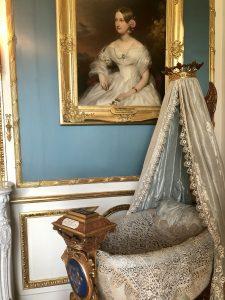 Camera della duchessa d'Aumale