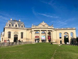 Le Grandi Scuderie Chantilly