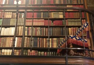 Il Cabinet des livres di Chantilly