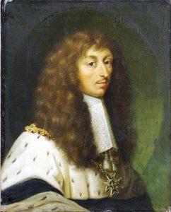 Ritratto de Grand Condé