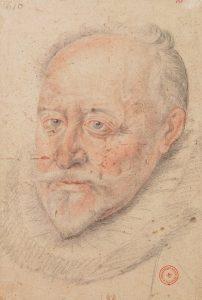 Ritratto di Henri de Montmorency