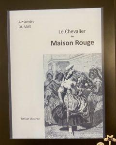 ChevalierMaisonRougeDumas