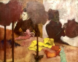EdgarDegas_LeModiste_1882-1905